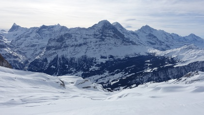 Grindelwald-First