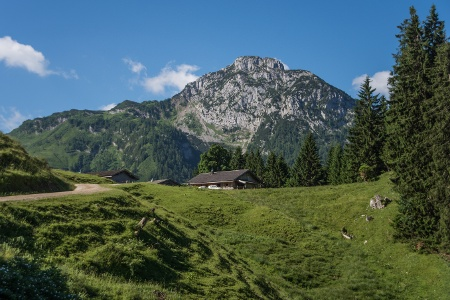 Kmamerlingalm