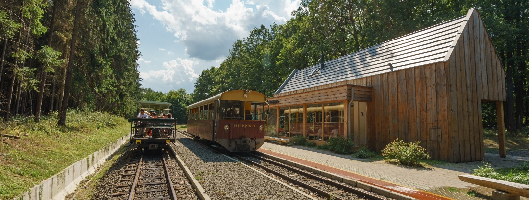 Vonatok találkozása Nagyirtáspusztán