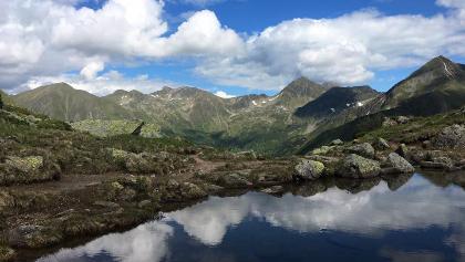 Mittlerer Kaltenbachsee