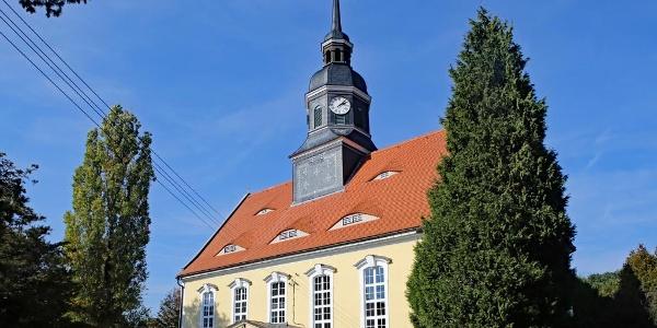 Georgenkirche Freital-Somsdorf
