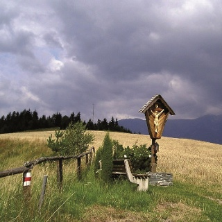 Am Traidersberg