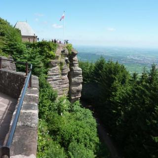 Mont Saint Odil