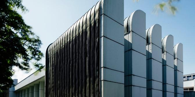 Bauhaus Archiv Museum Für Gestaltung Architektur Outdooractivecom