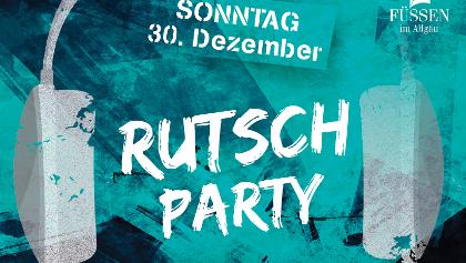 Aktueller Flyer Rutschparty 2018