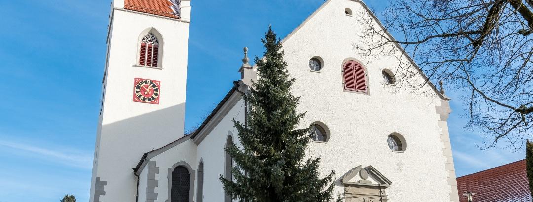 Wallfahrtskirche Betenbrunn