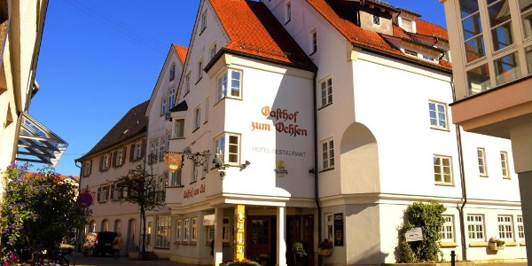 Hotel Gasthof Ochsen