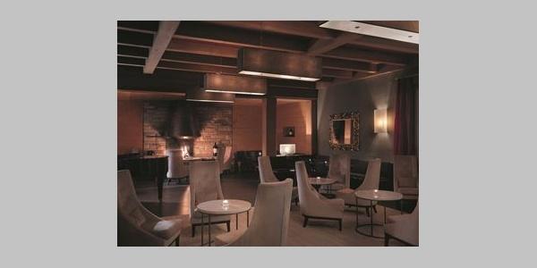Chadafö Bar Mountain Resort Waldhaus