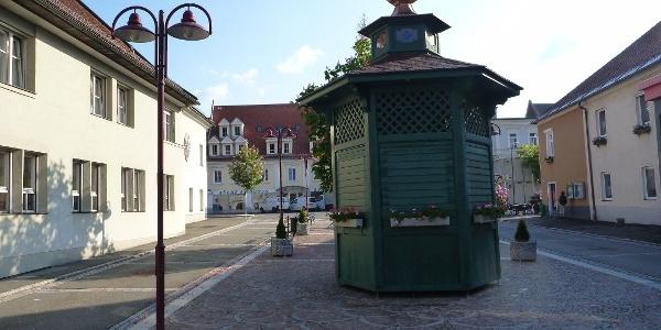 Bad St. Leonhard - Paracelsushaus
