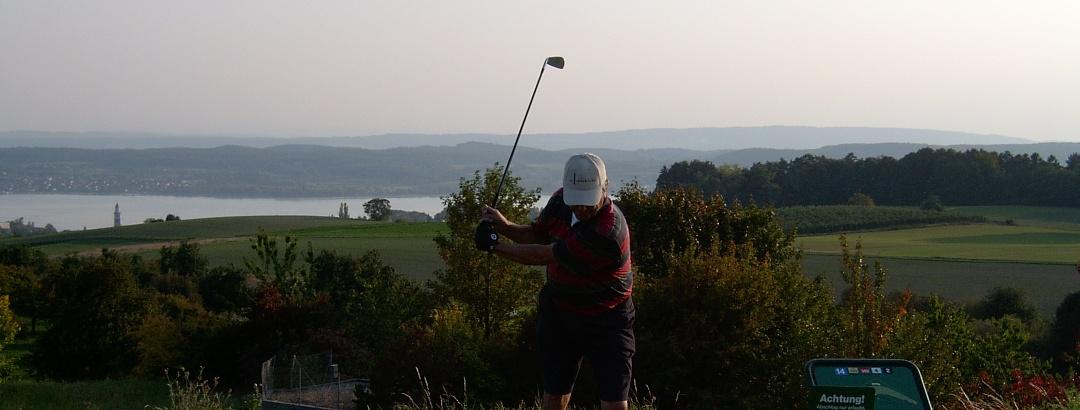 Golfplatz Owingen