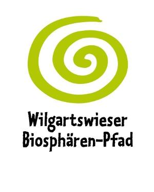 Markierungszeichen Wilgartswieser Biosphären-Pfad (Foto: Jacques Noll, Quelle: Tourist-Info-Zentrum Pfälzerwald)