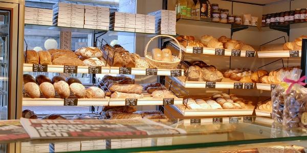 Bäckerei Crest