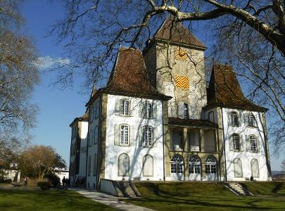 Schloss Jegensdorf