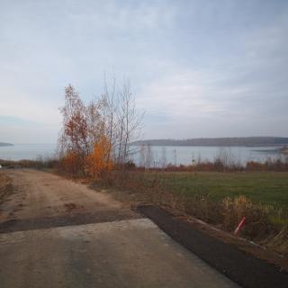 Blick zum Zwenkauer See