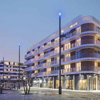 THE LIBERTY Bremerhaven