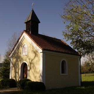 Kapelle in Grottham
