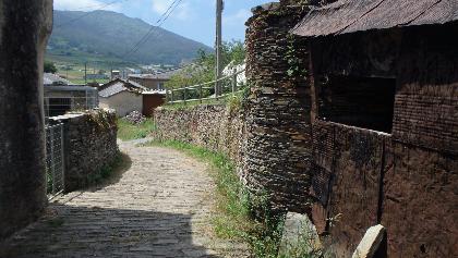 Vilanova / Lourenzá: Arroxo