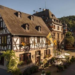 Weinhaus Weiler