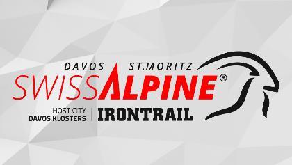 Swissalpine Irontrail Logo