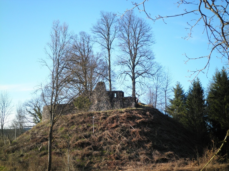 Geo-Tour Wolfach: Zu Gneisen und Graniten