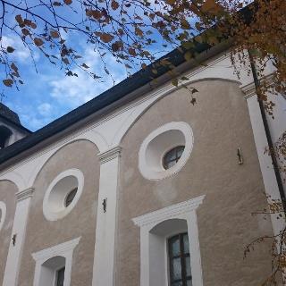 Kirch Sogn Placidus