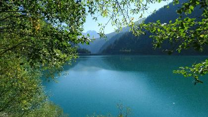 Sufnersee.