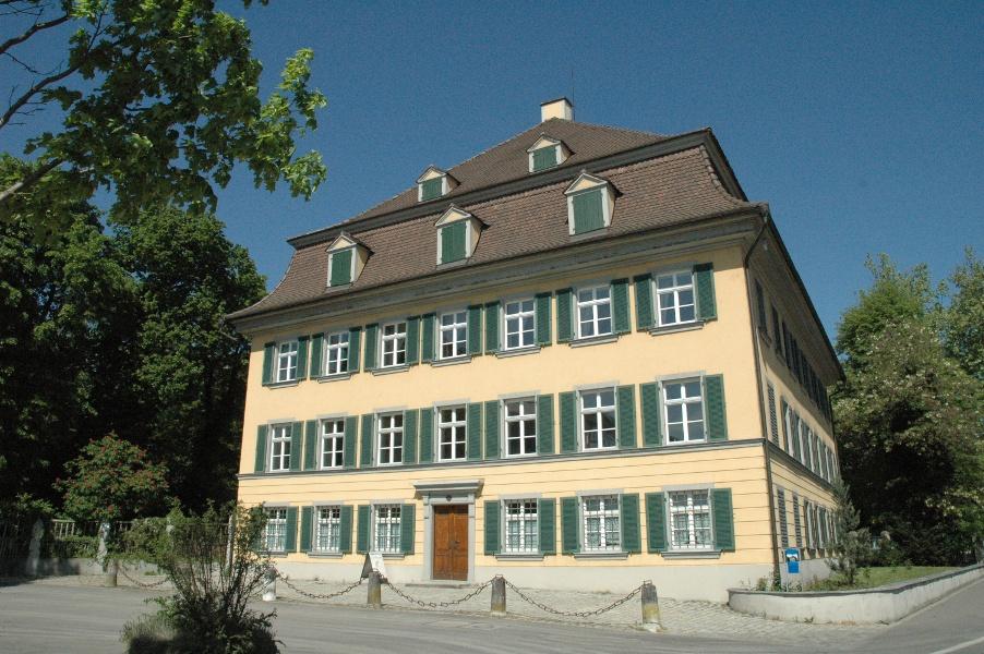 Burgen im Hegau B4 - Familientaugliche Radtour mit wenigen Steigungen