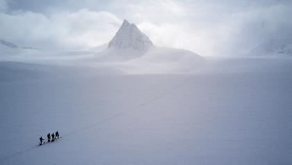 Obergurgl-Hochgurgl Skitour