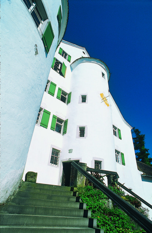 Randegger Schloss
