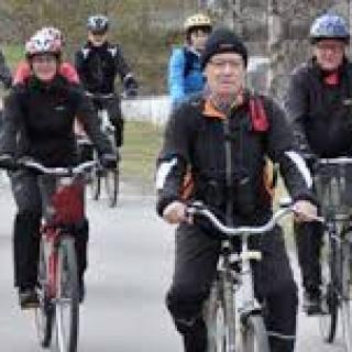 Suomen Sota -pyöräilyreitti, Kälviä