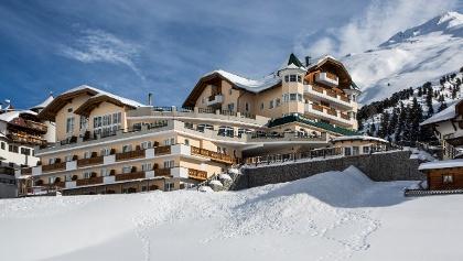 Hotel Alpenaussicht