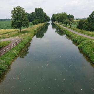 Rhein-Rhone-Kanal