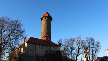 Schlossturm Auerbach