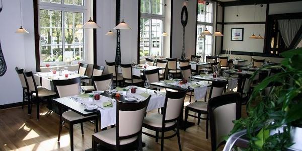 Hotel Friedrichs Bistro Fritz!