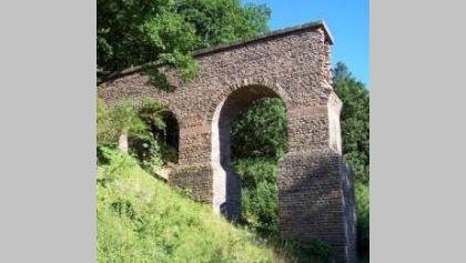 Aquädukt in Vussem
