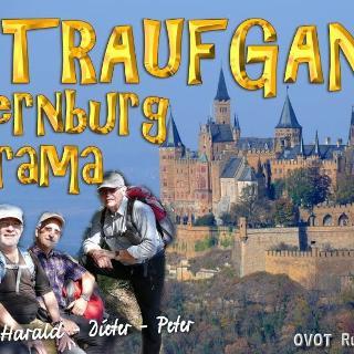 TRAUFGANG Hohenzollern - OVOT-Wanderung