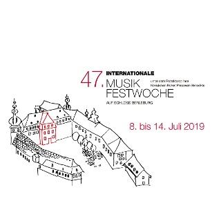 Logo Musikfestwoche