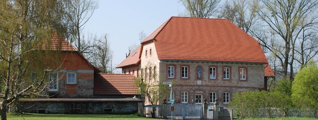 Appenmühle in Kraichtal-Oberöwisheim