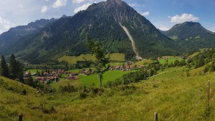 Montag, 13. August 2018 14:14:15