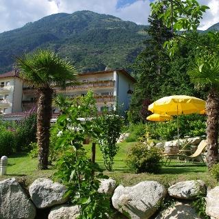 Wander- und Sporthotel Vetzan