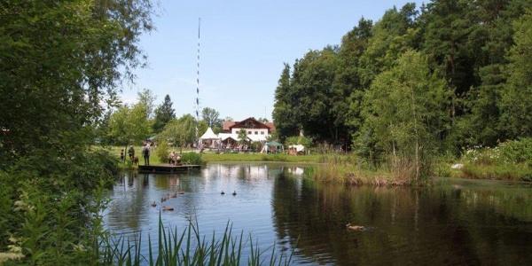 Waldgaststatte Filzenklas Outdooractive Com