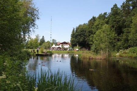 Waldgaststätte Filzenklas