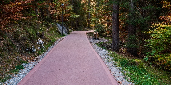 Staderas - Conn - Rheinschlucht Ruinaulta-Staderas