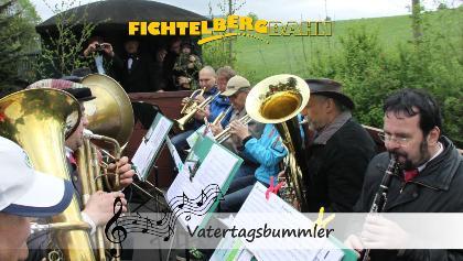 SDG Fichtelbergbahn - Vazertagsbummler