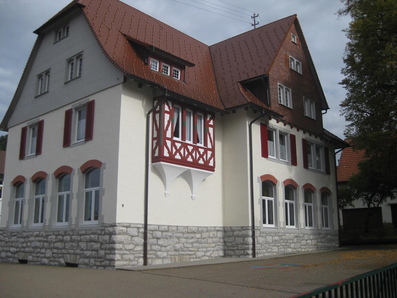 Heimatmuseum Burladingen-Hausen i.K.