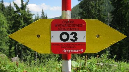 Südalpenweg 03