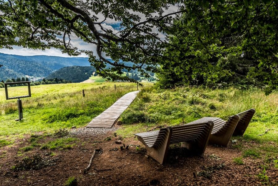 Genießerpfad - Lebküchlerweg
