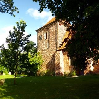 St. Katharinenkirche Lensahn