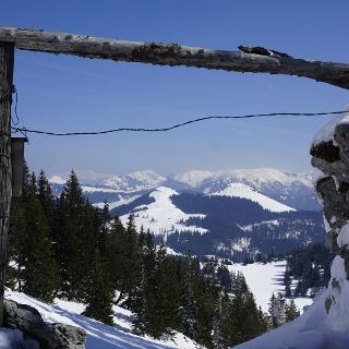 Im Mürzer Oberland