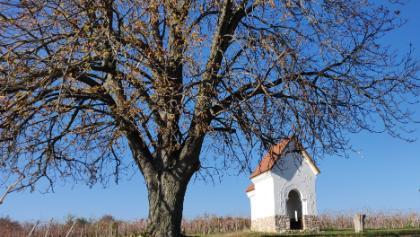 A Szent-Bertalan kápolna